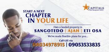 Hectares of Diamond Phase 2, Behind New Shoprite, Sangotedo, Ajah, Lagos, Residential Land for Sale