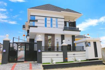Luxury 4 Bedroom Detached House, Divine Homes Estate, Thomas Estate, Ajah, Lagos, Detached Duplex for Sale