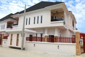 Exquisite Four (4) Bedroom Semi Detached Duplex, Divine Homes Estate, Thomas Estate, Ajah, Lagos, Semi-detached Duplex for Sale