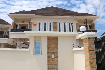 Excellently Finished 4 Bedroom Semi-detached Duplex, Divine Homes Estate, Thomas Estate, Ajah, Lagos, Semi-detached Duplex for Sale