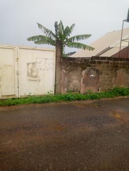 385sqm Fenced & Gated Land, Otunba Frank a. Aremu, Ashi, Old Bodija, Ibadan, Oyo, Residential Land for Sale