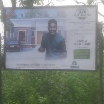 Fair Havens Garden, Melegun in Makun, Mowe Ofada, Ogun, Residential Land for Sale