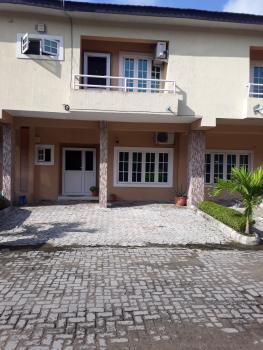3 Bedroom Duplex, By Lbs, Phase 3, Lekki Gardens Estate, Ajah, Lagos, Terraced Duplex for Rent