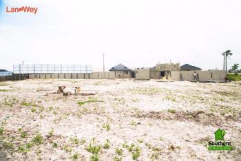 Plots, After The 2nd Lekki Toll Gate, Lafiaji, Lekki, Lagos, Residential Land for Sale