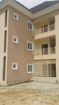 New 2 Bedroom  Block of Flat  with 3 Toilets, Dawaki, Gwarinpa, Abuja, Flat for Rent