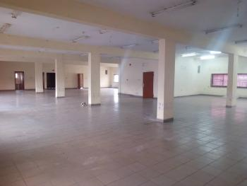 440sqm Commercial/office Space, Alausa, Ikeja, Lagos, Office Space for Rent