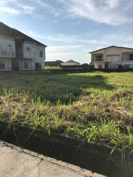 658 Sqm Land, Pearl Gardens,  Block 1 Plot 20, Mbagwu Road, Sangotedo, Ajah, Lagos, Land for Sale