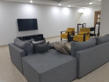 Fully Furnished and Serviced 3 Bedroom Apartment, Oniru, Victoria Island (vi), Lagos, Flat Short Let