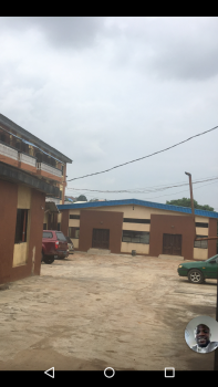 Functional Hotel and Guest House, Ijede Road, Ijede, Lagos, Hotel / Guest House for Sale