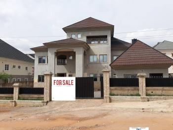 Brand New 7 Bedroom Furnished Mansion in a 1000sqm, Durumi, Abuja, House for Sale
