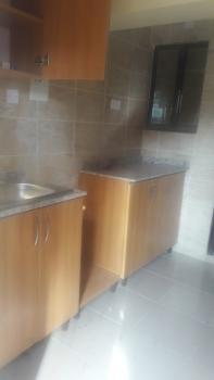 Massive One Bedroom Flat with 2 Toilets, Prince & Princess Estate, Gudu, Abuja, Mini Flat for Rent