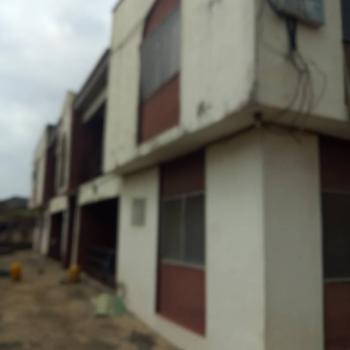 Block of Four Flats, Along Unity Estate, Alagbole, Ifo, Ogun, Flat for Sale