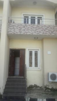 4 Bedroom Terrace Duplex with Bq, Olympia Estate, Gudu, Abuja, Terraced Duplex for Sale