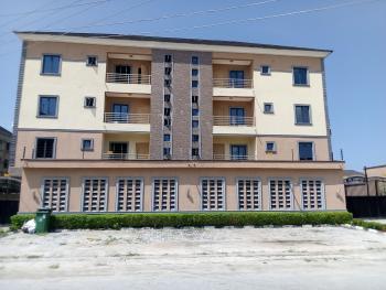 Newly Built 3 Bedroom Flat, Lekki Phase 1, Lekki, Lagos, Flat for Sale