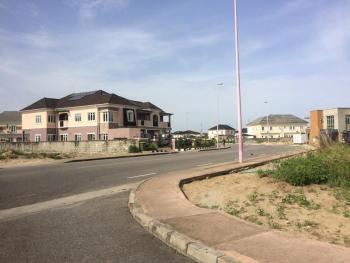 983sqm Land, Royal Garden Estate, Ajah, Lagos, Residential Land for Sale