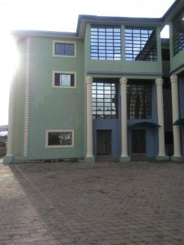 Four Bedroom Terrace Duplex with Bq, Opposite Apo Legislative Quarters, Durumi, Abuja, Terraced Duplex for Sale