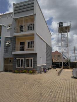 Brand New Four Bedroom Terrace Duplex, Close to Games Village, Kaura, Abuja, Terraced Duplex for Sale