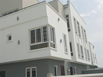 Brand New 5 Bedroom Semi Detached Duplex with Pent House and Boys Quarters, Close to Shoprite, Jakande, Lekki, Lagos, Semi-detached Duplex for Sale