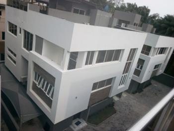 Luxury 6 Bedroom Detached Duplex with Modern Facilities, Ikoyi, Lagos, Detached Duplex for Sale