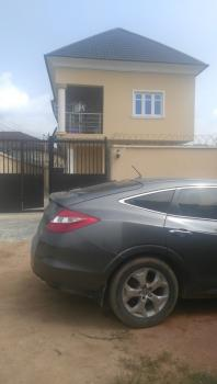 3 Bedroom Flat, Channels Tv Avenue, Opic, Isheri North, Lagos, Flat for Rent