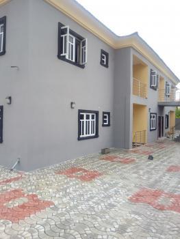 Brand New 3 Bedroom Flat Within an Estate, Around Ogidan, Before Sangotedo  Shoprite, Sangotedo, Ajah, Lagos, Flat for Rent