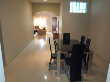 Well Furnished and Serviced Two Bedroom Apartment, 56 Parakou Crescent, Wuse 2, Abuja, Flat for Rent