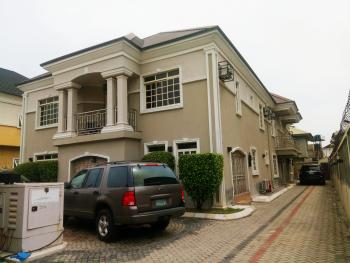 Three Bedroom Terrace Duplex, Idado, Lekki, Lagos, Flat for Rent