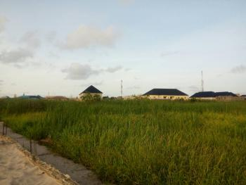 Two Plots of Land, Close to Divine Home Estate, By Conner Bus Stop, Before Shoprite, Sangotedo, Ajah, Lagos, Mixed-use Land for Sale