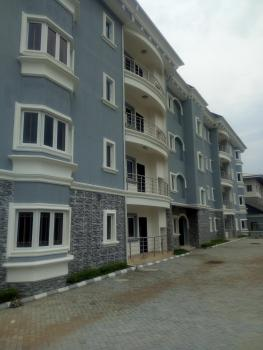 Newly Built 8 Units of 3 Bedroom Flats with Bq, Elevator and Swimming Pool, Oniru, Victoria Island (vi), Lagos, Flat for Rent