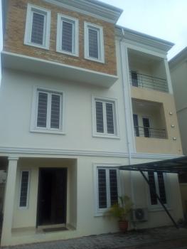 Exotic and Luxurious 5 Bedroom Duplex, Ikate Elegushi, Lekki, Lagos, Detached Duplex Short Let