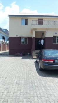 Luxury Built and Spacious 1 Bedroom  Apartment, Off Shehu Shagari Way, Near Mtn Office, Maitama District, Abuja, Mini Flat for Rent