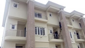 Luxury 5 Bedroom, Guzape District, Abuja, Terraced Duplex for Sale