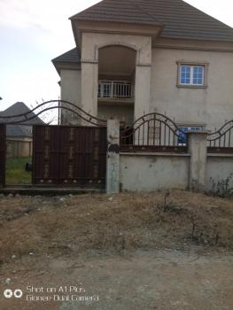 4 Bedroom Fully Detached House, After Harmony Estate, Galadimawa, Abuja, Detached Duplex for Sale