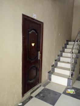 Room Self Contained, Silverland Estate, Sangotedo, Ajah, Lagos, Self Contained (single Room) for Rent