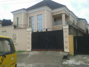 Detached Duplex and Flats, Ipaja, Lagos, House for Sale