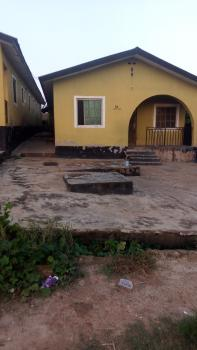 Affordable Decent Mini Flat with 6 Months Payment Plan, Mike Bamigboye Str, Blueroof Housem Iyana Cele Bus Stop, Ifo, Ogun, Mini Flat for Rent