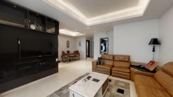 The Pearl Garden Apartment 2bedroom with Ocean View, Off Ahmadu Bello Way, Victoria Island (vi), Lagos, Flat Short Let
