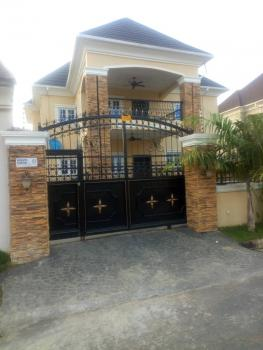 a Luxury Duplex with Properties and Furniture Inside, Karsana, Abuja, Detached Duplex for Sale