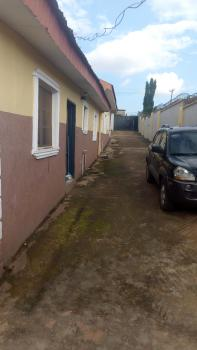 Lovely Brand New Mini Flat with 2 Toilets in a Lovely Neighborhood, Premier Paint Road, Ibogun Rd, Ifo, Ogun, Mini Flat for Rent