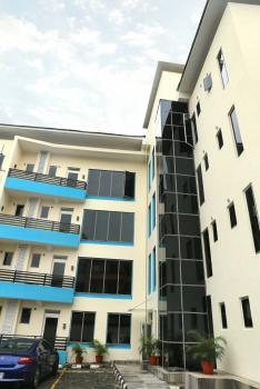 Waterfront 3 Bedroom, 84 Ozumba Madiwe, By Radisson Blu, Victoria Island Extension, Victoria Island (vi), Lagos, Flat Short Let
