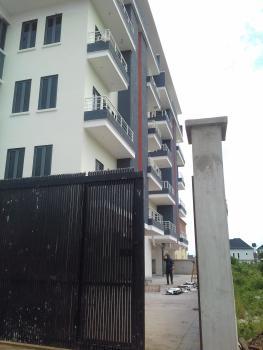 8 Units 3 Bedroom Block of Flats, Beside Shoprite, Femi Okunu Road, Jakande, Lekki, Lagos, Block of Flats for Sale