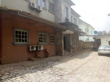 a Well Finished, Renovated and 24 Hour Serviced 1 Bedroom Apartment, Zone 6, Wuse, Abuja, Mini Flat for Rent
