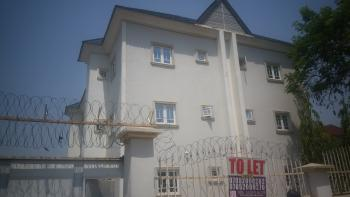 2 Bedroom Flat Within a Block of 6 Flats, By Abc Cargo, Jahi, Abuja, Mini Flat for Rent