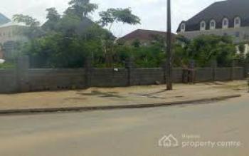 4,711.09m2 Comprising of Office Building, Show Room, Workshop, Residential Quarters, Ekukinam Street, Utako, Abuja, Commercial Land for Sale