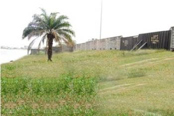4000 Square Meters Water Front Land, Ozumba Mbadiwe, Victoria Island Extension, Victoria Island (vi), Lagos, Commercial Land for Sale
