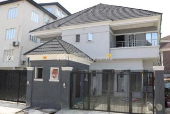 Exclusively Built  Brand New and Exquisitely Finished Four (4) Bedroom Semi-detached House with Boys Quarter at Osapa, Lekki, Osapa, Lekki, Lagos., Osapa, Lekki, Lagos, Semi-detached Duplex for Rent