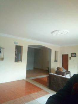 Neat Three Bedroom Flat, Nwosu Chuma Street, Badore, Ajah, Lagos, Flat for Rent