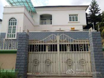 4 Bedroom Semi-detached Duplex Plus Bq for Rent Off Aminu Kano Crescent, Wuse 2, Abuja  ₦8,000,000 per Annum, Off Aminu Kano Crescent, Wuse 2, Abuja, Wuse 2, Abuja, Semi-detached Duplex for Rent