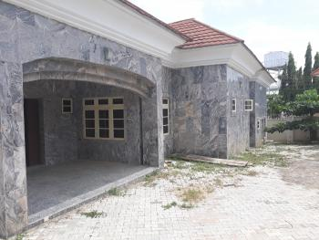 Spaciously Built and Luxury 5 Bedroom Detached Bungalow with 2 Rooms Bq, Near Stella Maris School, Life Camp, Gwarinpa, Abuja, Detached Bungalow for Rent