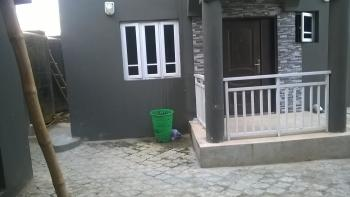 Newly Built One Room Self Contained in a New Estate, Chisco, Ikate Elegushi, Lekki, Lagos, Self Contained (single Room) for Rent